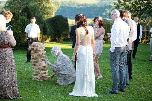 Giant-Jenga-Wedding-Game