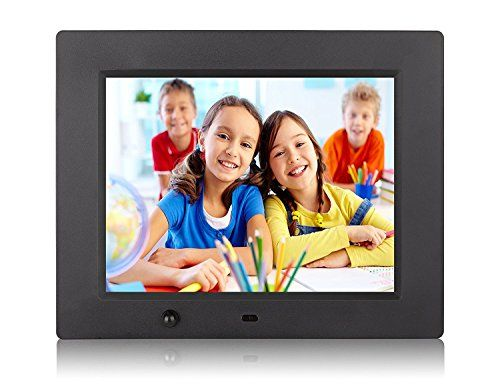 avalid 8 in digital photo frame electronic picture frame https