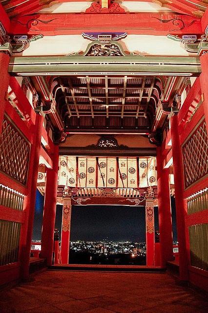 Kiyomizu Temple, Kyoto, Japan ------ #japan #japanese
