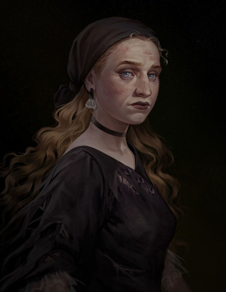 Pin by Roileo on Characters   Gothic characters, Fantasy