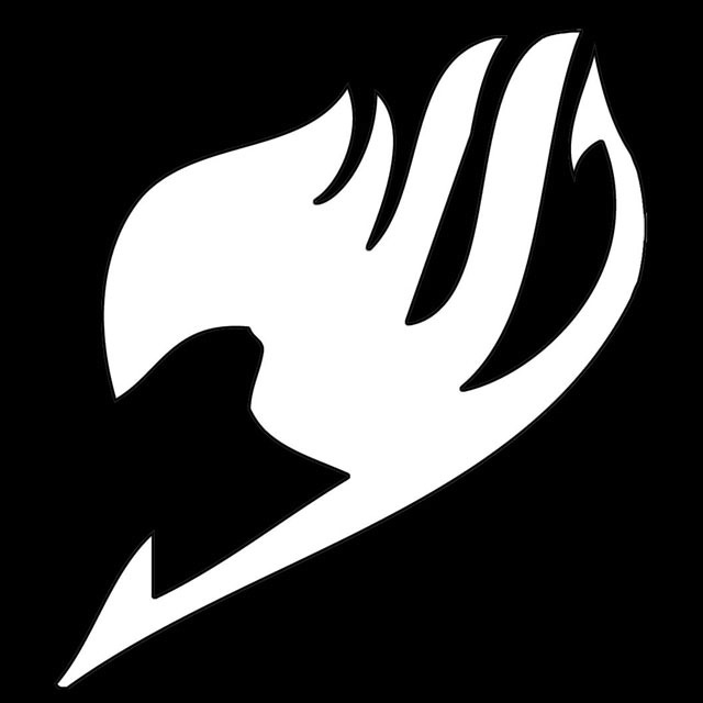 Fairy Tail Logo Gambar Anime Gambar