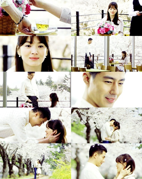 [Drama 2013] That Winter, The Wind Blows <3