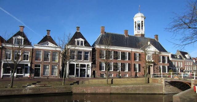 Dokkum The Netherlands