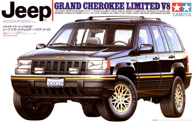 ジープ JEEP / ジープ グランドチェロキー リミテッド V8 JEEP GRAND CHEROKEE LIMITED V8