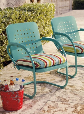 Retro Outdoor Chair 139 best retro patio ideas images on pinterest | outdoor furniture