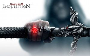 Preview wallpaper dragon age inquisition, dragon age, pc, xbox 360, xbox one, playstation 3, playstation 4, bioware
