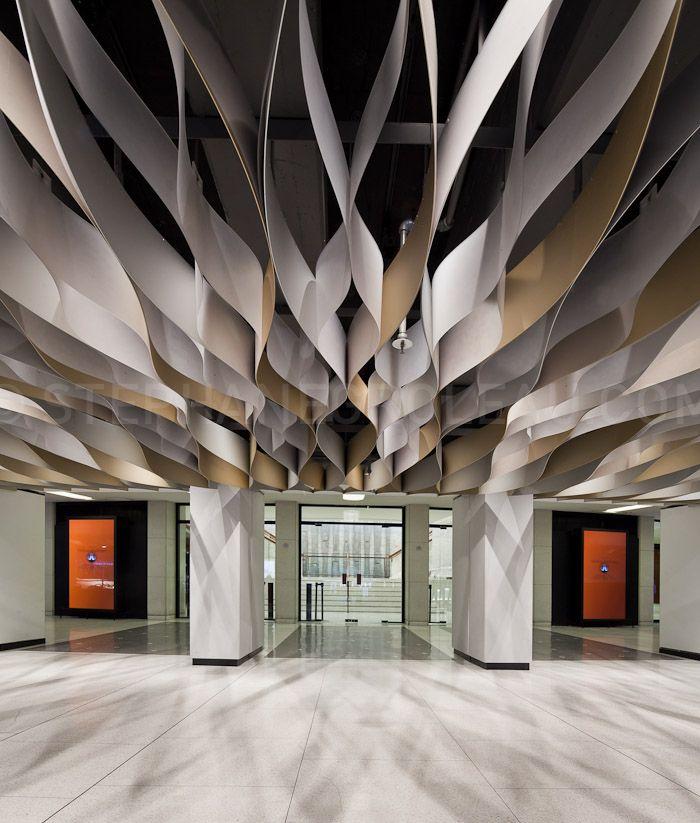 Photos de la Place des Arts de Montréal   Stephane Groleau, photographe d'architecture - Architectural photographer