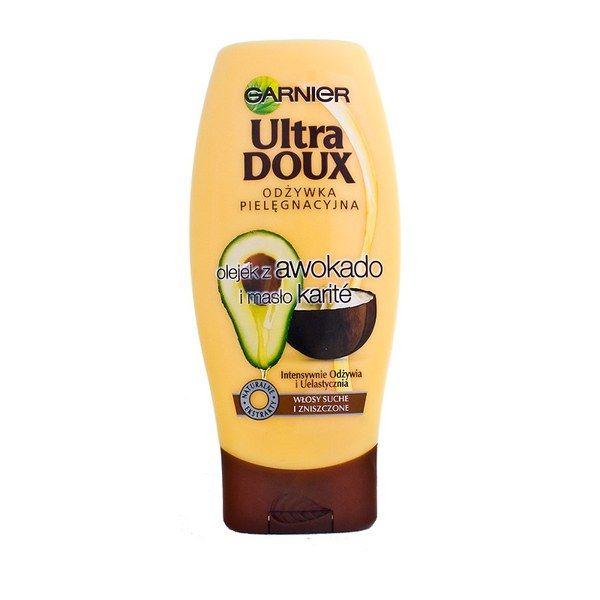 Ultra Doux Odżywka Awokado i Masło Karité
