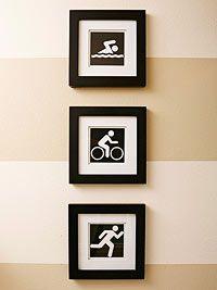 El arte del #Triathlon