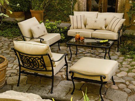 Browse The Largest Selection Of Landgrave Patio Furniture In All Styles,  Finishes And Fabric Options To Furnish Your Patio Beautifully.