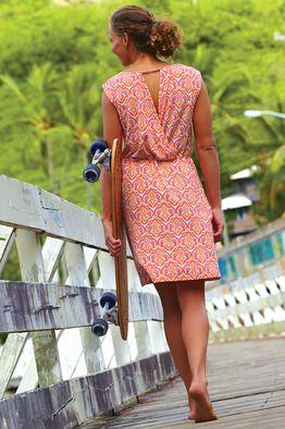 Summer Breeze Dress - New Arrivals - Skorts, Skirts & Dresses - Title Nine
