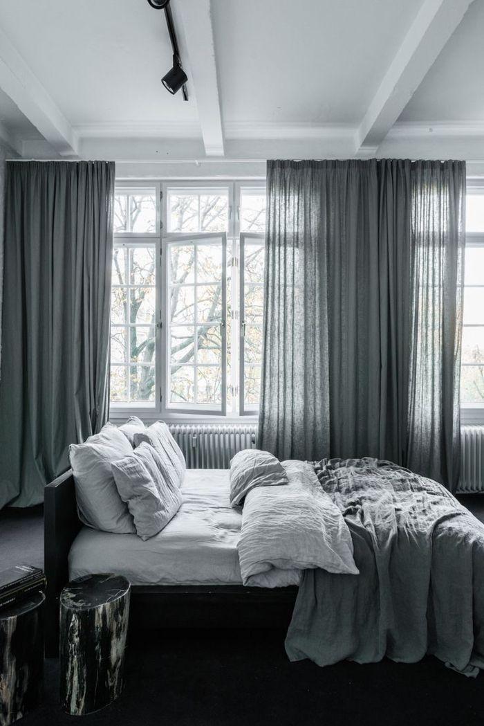 the 25+ best gardinen für schlafzimmer ideas on pinterest