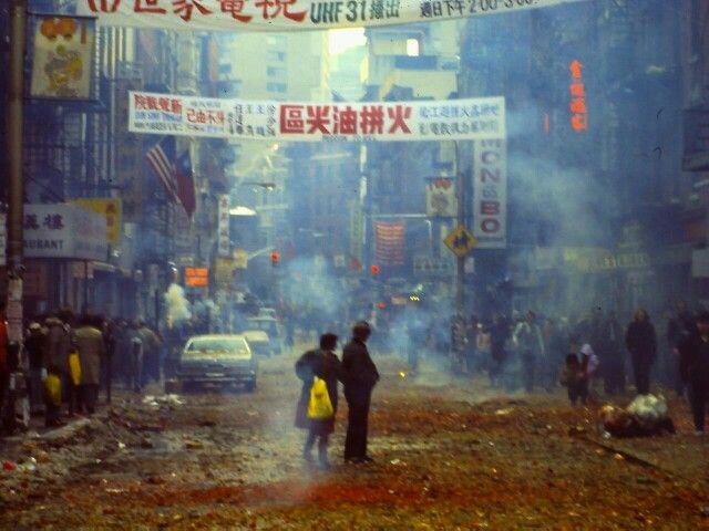 chinese new years 1985 - Chinese New Year 1985