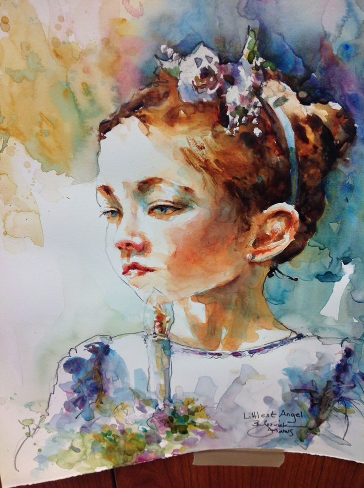 150 best Bev Jozwiak images on Pinterest | Water colors ...