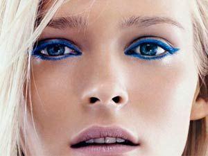 Рецепты как похудеть: Как правильно делать макияж глаз, чтобы подчеркнут...