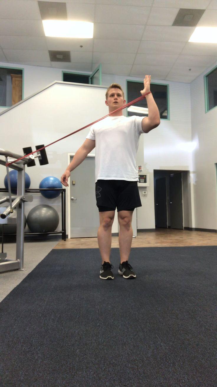 Idea de SchaeFit en Rotator Cuff [Video] en 2020 Fitness