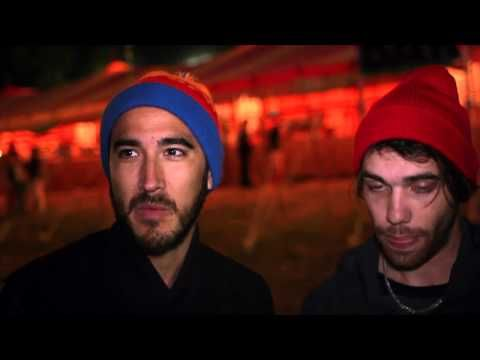 Making the long journey from Sydney, Australia, we welcomed the serious hot property that is Jagwar Ma on our stage at Bestival. Here's the exclusive interview by District MTV! #REPLAY4Bestival