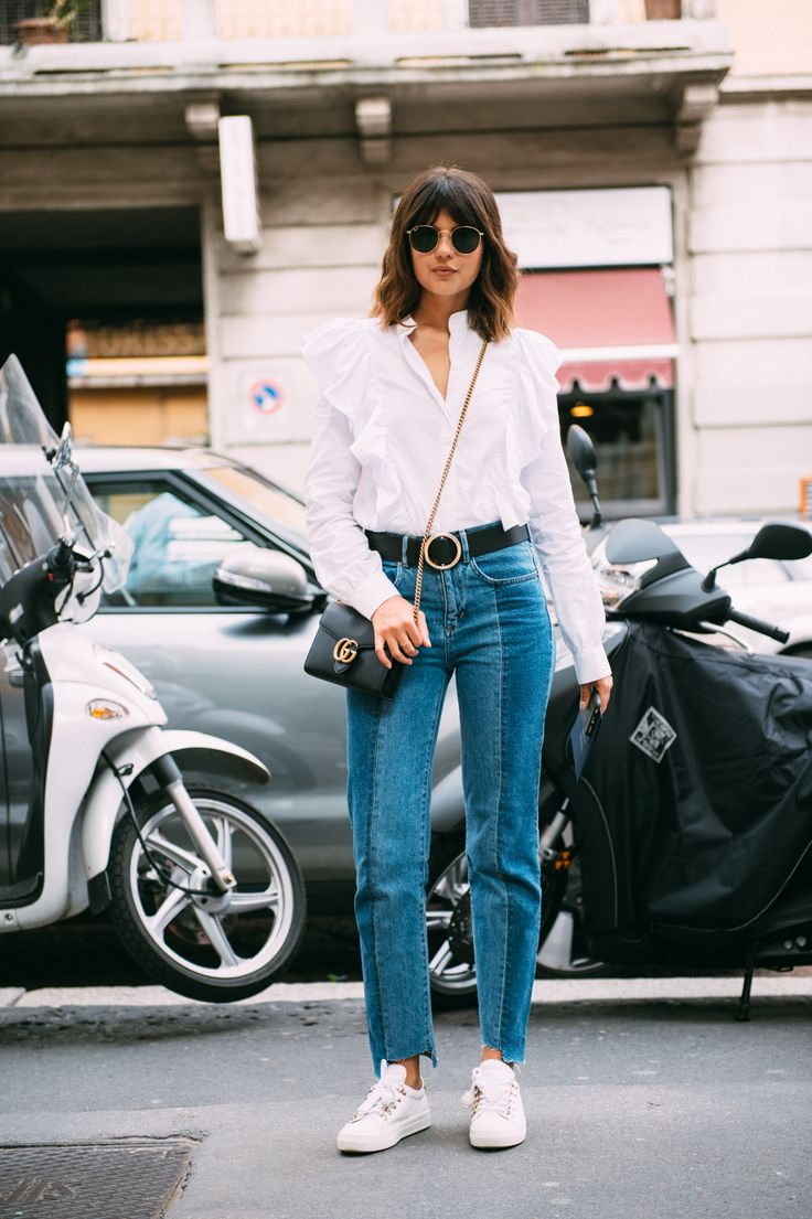 Talisa Suton - SS17 MFW Street Style - September 2016