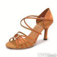 Балетная обувь capezio в новосибирске