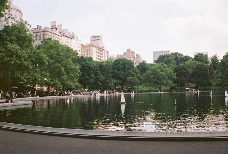 Central Park, Manhatten, New York. ! This has been on my bucket list, since i knew what a bucket list was !