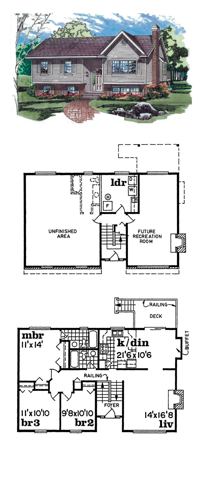 16 best saltbox house plans images on pinterest country for Saltbox house floor plans