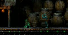 PS1 Sprites - Oddworld: Abe's Oddysee