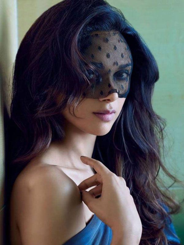 Aditi Rao Hydari for FHM magazine