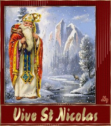 Cybercarte Vive St Nicolas