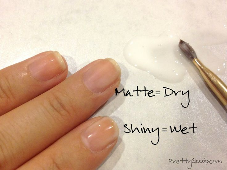 How to Remove Glitter Polish Easily (by www.PrettyGossip.com)