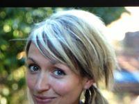 Kate quilton hair