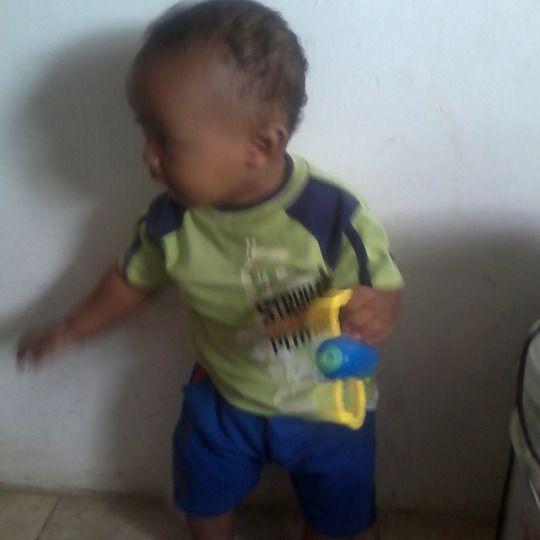 bello  mi sobrino