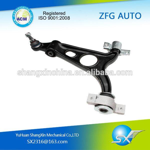 China wholesale auto parts rear car control arm for ALFA ROMEO