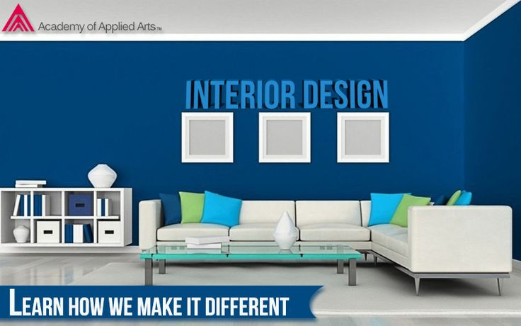 We teach how to give a better look to home or Offices by Interior Design.  For more visit http://www.academyofappliedarts.com/interior-design/