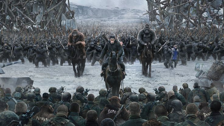 Watch War for the Planet of the Apes | Movie & TV Shows Putlocker