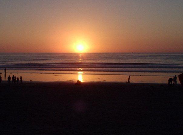 Pacific Beach_San Diego, California TheSunset