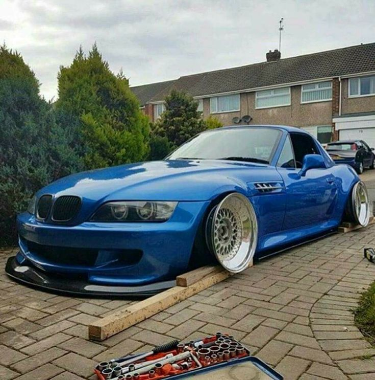 Bmw Z3 Convertible: 742 Best BMW Roadsters & Coupes Images On Pinterest