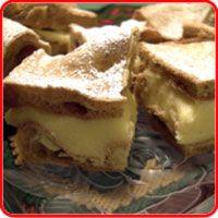 Karpatka Cake