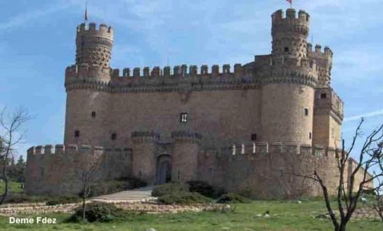 Castillo Real - Cozumel