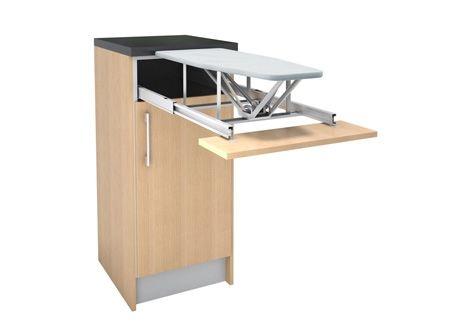Strygebræt   Øvrigt   Indretninger   Sortimentliste   Vores køkkener   Epoq