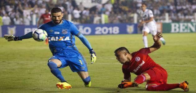 Santos X Internacional Ao Vivo Online Brasileirao Atletico Mg