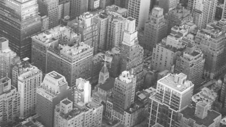 """Delirious New York"" Manhattanism 004 - Carlalberto Amadori"
