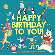 "Wishing ""Happy Birthday"" in words can be an art form by itself. However, a Happy Birthday pin can impress and give joy in ways that words can't. This is a collection of our most popular Happy Birthday pins off our Pinterest collection and our birthday wishes in text which you can use anywhere you like."