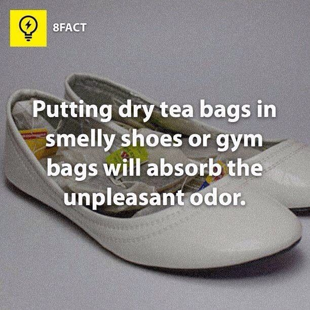 How To Get Rid Of Your Shoes Smell