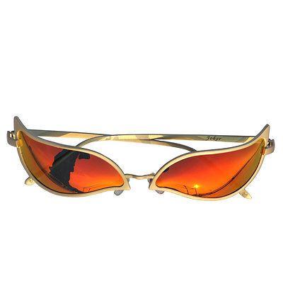 Handmade One Piece Donquixote Doflamingo Sunglasses Cosplay for Sale