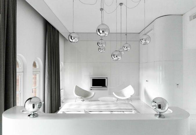 Najlepsze luksusowe hotele w Polsce | Skyscanner