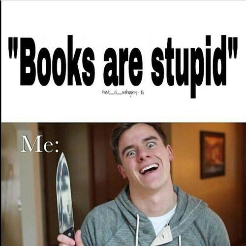Connor Franta and books.  Perfect combo!