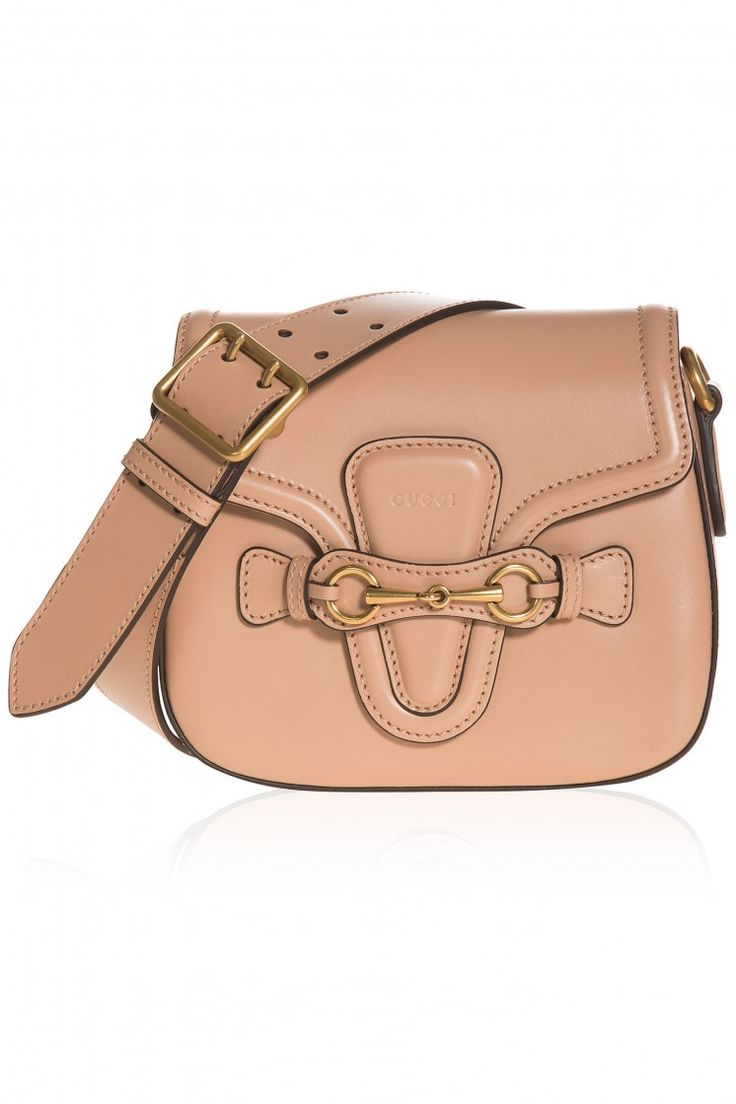 Gucci soho nubuck leather mini chain bag celebrity