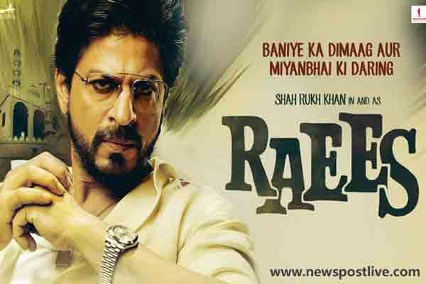 There are grey shades to SRK's character in 'Raaes': Dholakia http://www.newspostlive.com/grey-shades-srks-character-raaes-dholakia/