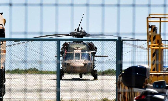 Militares turcos pedem asilo político na Grécia - Jornal O Globo http://oglobo.globo.com/mundo/militares-turcos-pedem-asilo-politico-na-grecia-19731778