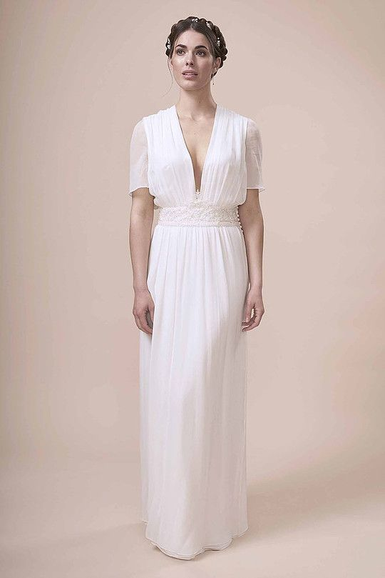 Francis Bridal Valence Boho Wedding Dresses Bridal Boutique